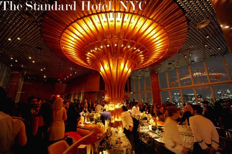 Boom Boom Room Standard Hotel New York by Hit Up The Boom Boom Room At The Standard New York