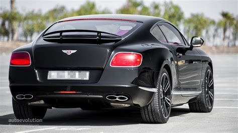 Porsche Bentley New Bentley Continental Coming In 2017 With Porsche