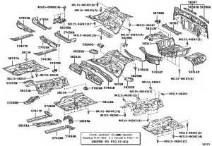 car logoss car parts names