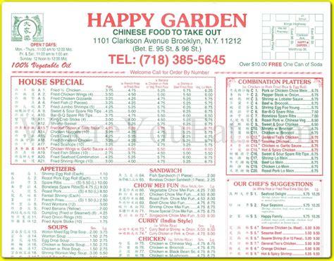 happy garden brighton