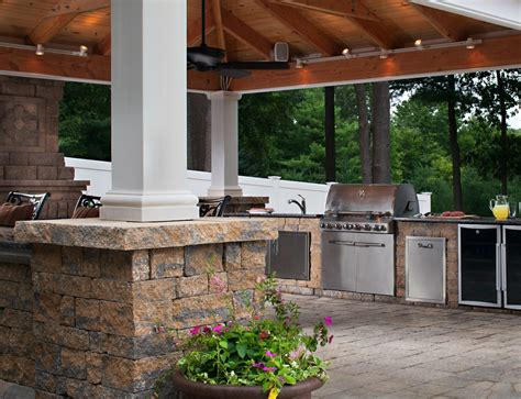 ideas for outdoor kitchen outdoor kitchen trends 9 ideas for your backyard install it direct