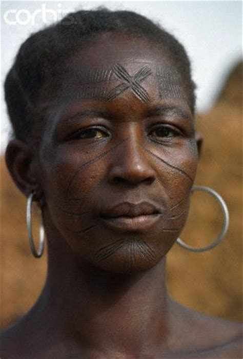 african scarification rituals africa display and faces on pinterest