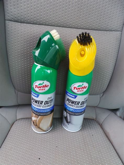 How To Get Ink Out Of Upholstery In A Car Carpe Clean Em How To Clean Your Car S Upholstery