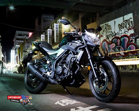 Yamaha MT 03   The YZF R3 gets *****!   MCNews.com.au