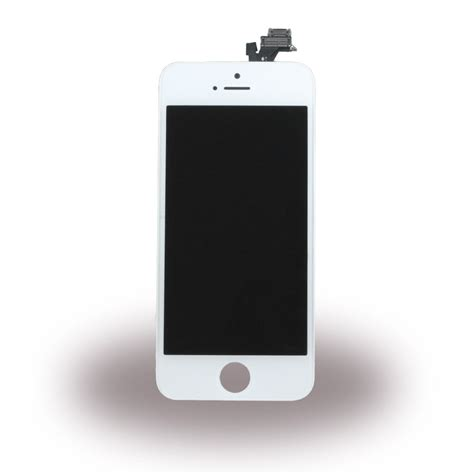 Lcd Fullset Iphone 5 spare part lcd display touch set apple iphone 5