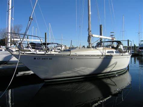 34 foot pursuit boats for sale 1982 c c 34 34 foot 1982 pursuit c sailboat in essex ct