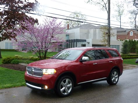 dodge durango citadel 2011 review 2011 dodge durango citadel the about cars