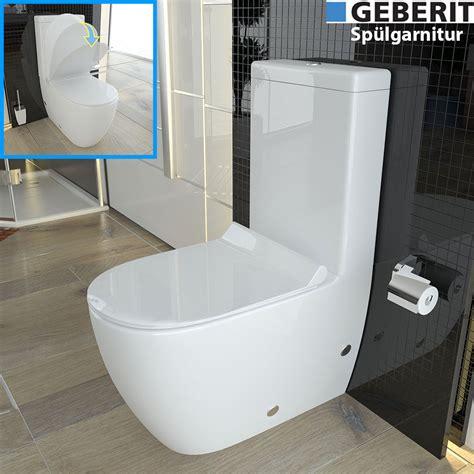 wc keramik stand wc mit sp 252 lkasten geberit sp 252 lgarnitur keramik