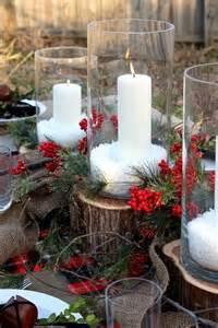 40 comfy rustic outdoor christmas d 233 cor ideas homiepop com