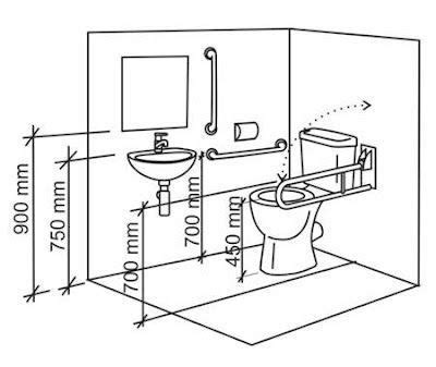 bathroom layout names best 25 handicap toilet height ideas on pinterest small