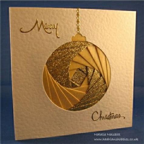Iris folding   Christmas cards   Hadrians Hobbies