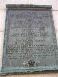underground möbel liberty bell plaque new bedford ma underground