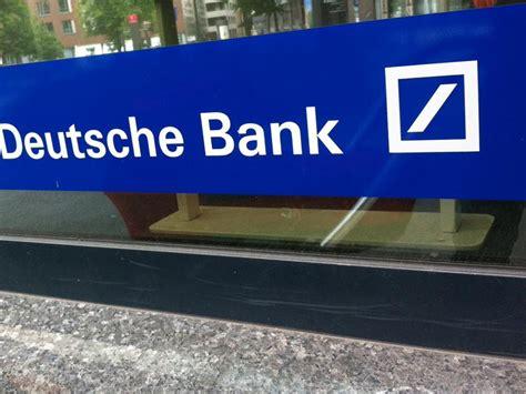 deutsche bank probleme herausforderungen f 252 r finanz compliance