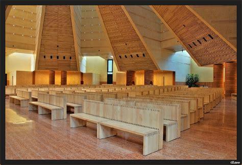 architetture d interni chiese moderne foto immagini architetture architetture
