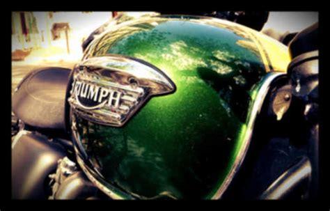 Triumph Thruxton Service Repair Manual Triumph Thruxton