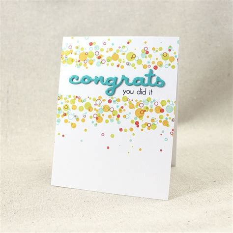 105 best images about congratulations cards on