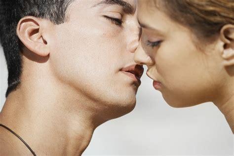 significato dei baci 11 diversi tipi di