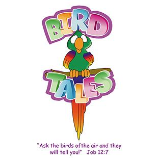 one day bible c program bird tales
