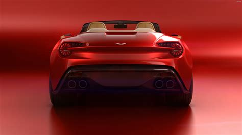 aston martin zagato wallpaper aston martin vanquish zagato volante 2016 wallpapers