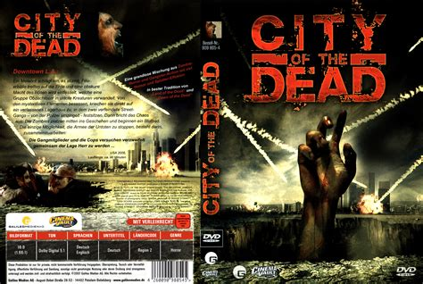 City Of The Dead city of the dead dvd cover 2006 r2 german