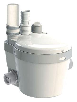 wet bar pump saniflo press release enhanced saniswift gray water pump
