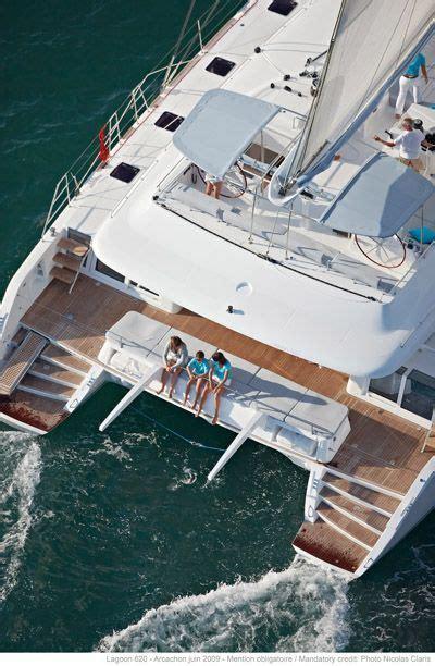 catamaran to sail around the world luxury lagoon 620 catamaran our 4 8 year plan to sail