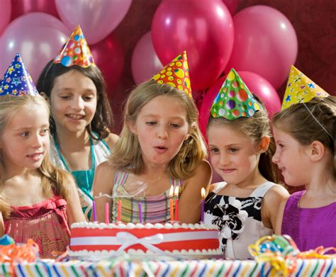 5 tips for throwing a children s birthday party