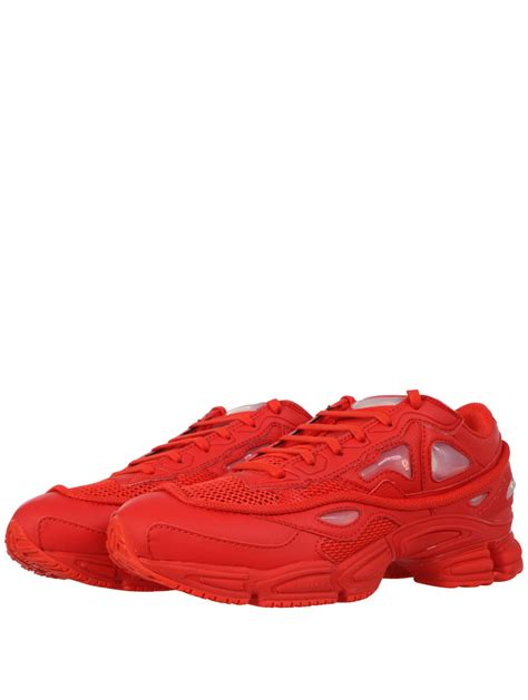 raf simons adidas ozweego ll sneakers in for lyst