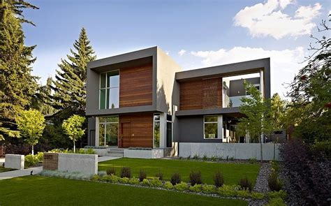 modern home design edmonton sd house by thirdstone homeadore