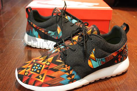 tribal pattern roshe runs nike roshe run tribal aztec the river city news
