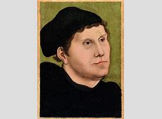 Word and Image: Martin Luther's Reformation | The Morgan ... Martin Luther