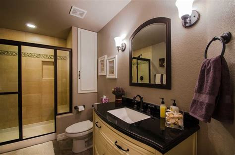 finished bathroom designs basement bathroom remodel finished design basement