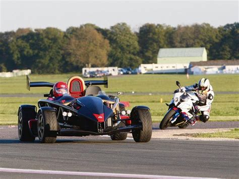 Top Gear Racing by Bmw S1000rr Races Ariel Atom On Top Gear Results Are In