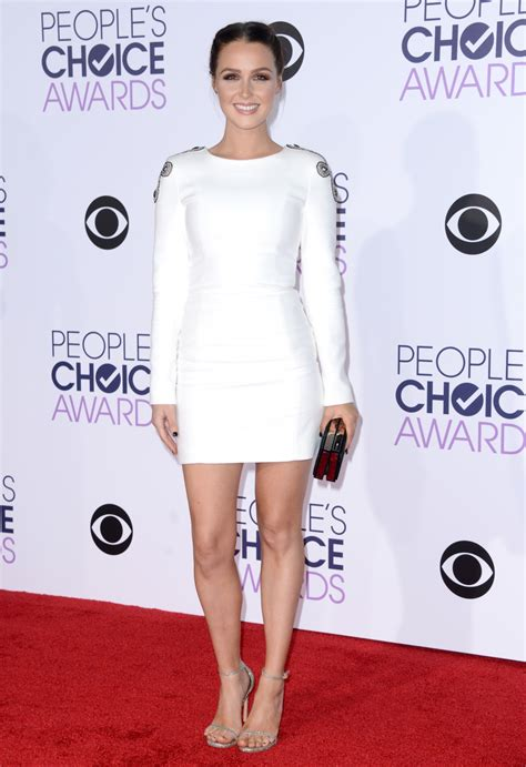 camilla luddington red carpet camilla luddington people s choice awards d 233 fil 233 de