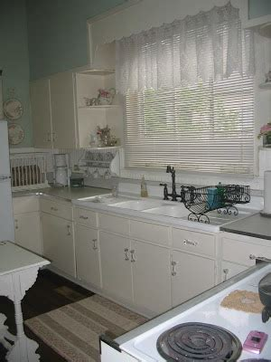 a kitchen do si don t better after one shabby old house it s aint over until the shabby old
