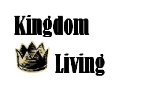 the living churches of an ancient kingdom books the power of kingdom living six week sermon series