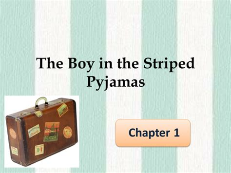 boy in the striped pajamas book report ks3the boy in the striped pyjamas scheme p1 by