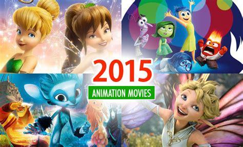 film kartun terbaru 2015 youtube cara desain daftar film animasi 2015