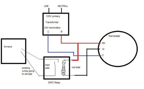 honeywell fan center wiring diagram get free