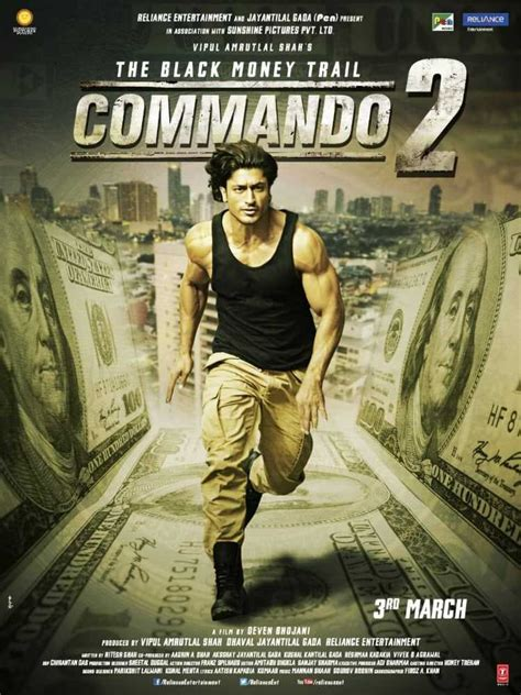 film hindi 2017 commando 2 2017 hindi full movie watch online free