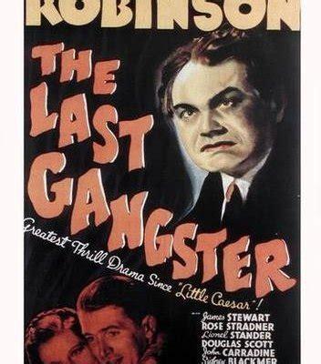 film di gangster galleria del film l ultimo gangster 1937 movieplayer it