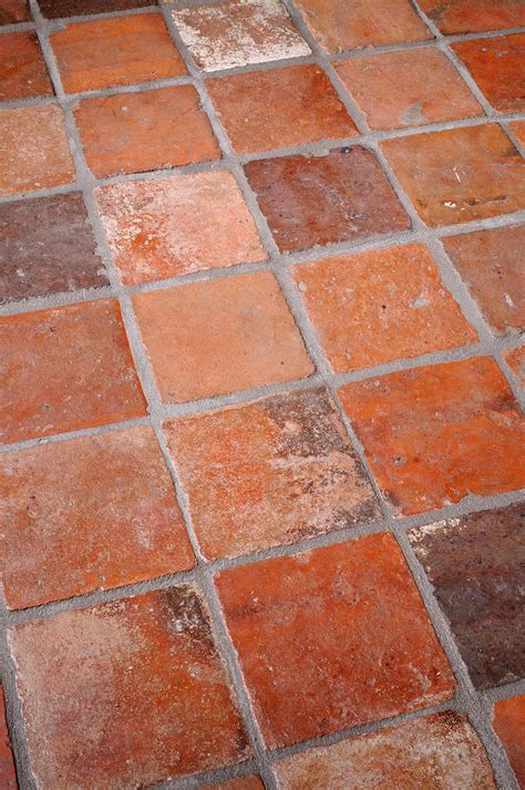 Vintage Tile Flooring by Antique Terracotta Flooring Antique Terracotta Flooring