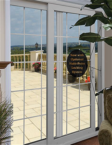 Patio Door Locking Systems Elegante Patio Door