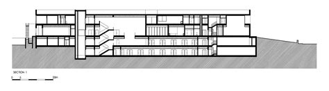 section 117 funding elderly residential building atelier d arquitectura j a