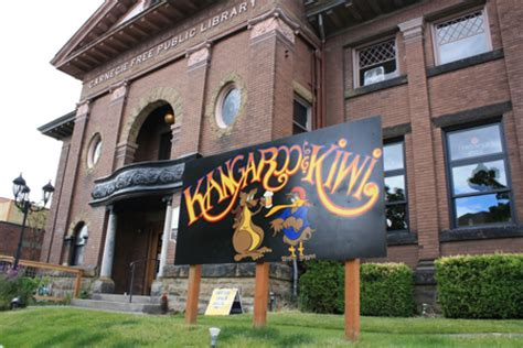 ballard carnegie library now a historic landmark my ballard