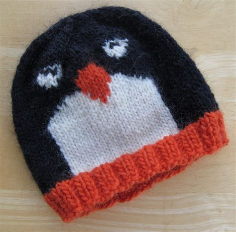 how to knit a penguin penguin knitting patterns in the loop knitting