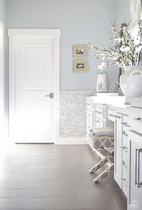 silver bathroom vanity white marble master bathroom feature friday z design at home southern hospitality