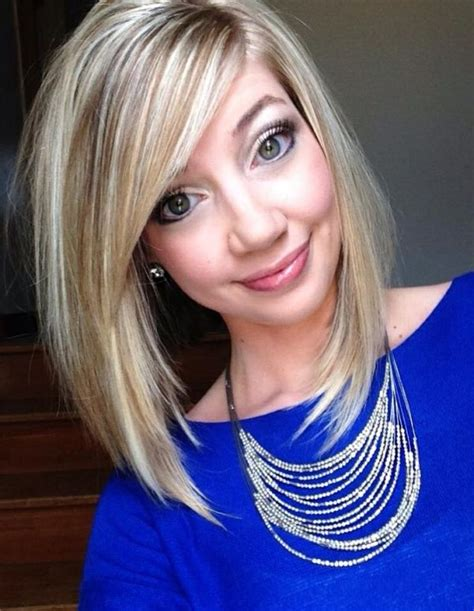 difference in angled and side swoop bangs 1000 ideas about long angled bobs on pinterest longer