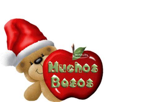 imagenes de feliz navidad te quiero im 225 genes de besos navide 241 os