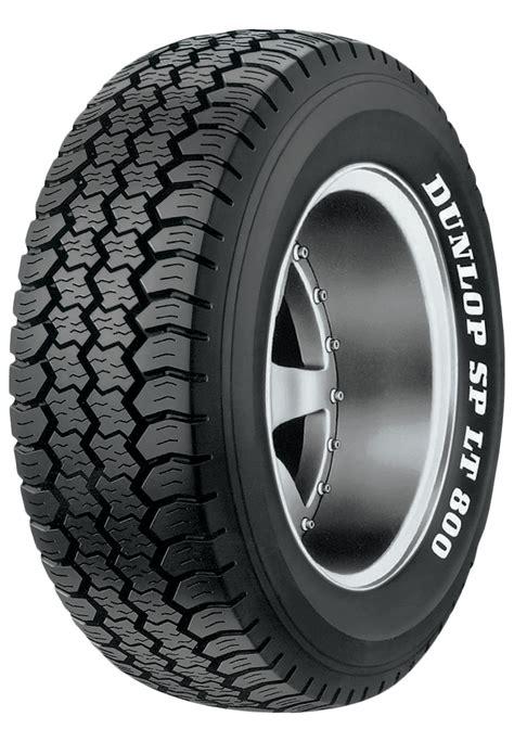 Sp Lt 60 Dunlop Light Truck Tires
